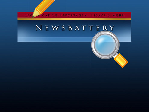 Der Newsbattery-RSS-Reader