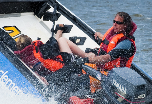 Thundercat Sports on Thundercat Racing Teams Deutschland  Und  Keine Sorge  Zottel Landete