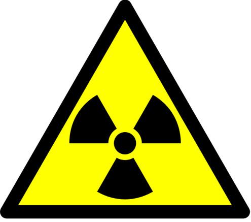 Atomkraft Logo